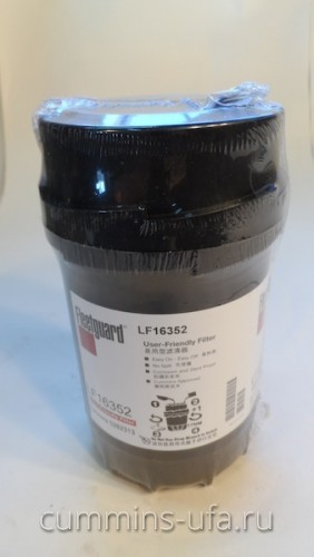 Фильтр масляный ISF 3.8